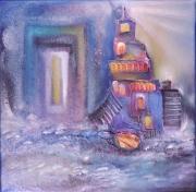 Diana Anderegg Leuchtturm