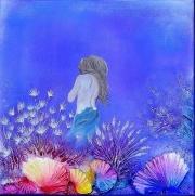 Diana Anderegg - Poseidons bride