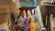 Diana Anderegg - Atelier in Innerberg b. Bern - 5